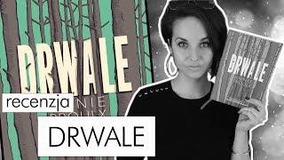 """""""Drwale"""" Annie Proulx 🌲 PIĘKNA & EPICKA SAGA [WielkiBuk.com]"""