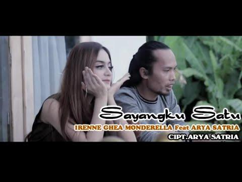 Ghea Monderella Feat. Arya Satria - Sayangku Satu [OFFICIAL]