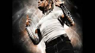"WWE Jeff Hardy Theme Song ""No More Words"" (Lyrics)"