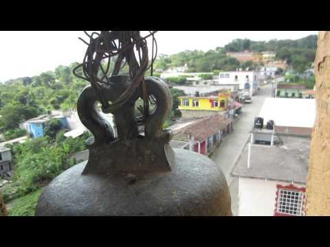 campanario de Pantepec, Puebla
