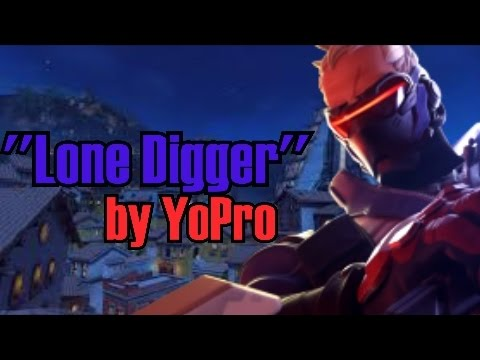 ''Lone Digger'' | A Soldier 76 montage by YoPro