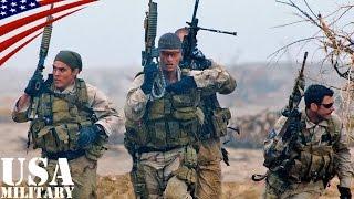 特殊部隊ネイビー・シールズ (SOC-R舟艇 輸送潜水艇 入隊訓練など) - United States Navy SEALs