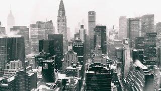 Massive Snow Storm Hits New York City - Snowmageddon 2015