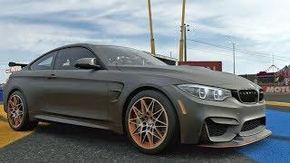 Forza Motorsport 7 - BMW M4 GTS 2016 - Test Drive Gameplay (HD) [1080p60FPS]