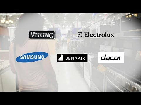 Consumer Reports: Reliable Appliances