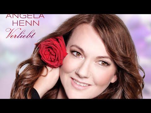 Angela Henn - Verliebt