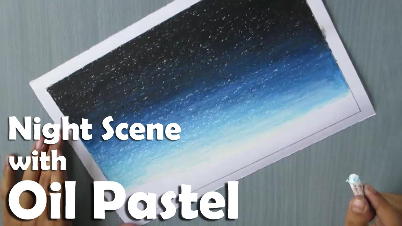 Cool Light Painting Ideas