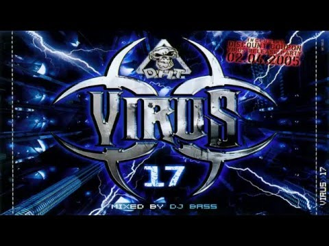 VA - DHT Virus 17 (2005) (DANCER HARDCORE TEAM) +TRACKS + DOWNLOAD