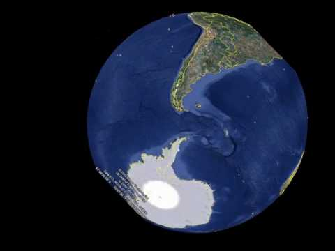 Asteroid Impact and changed the world