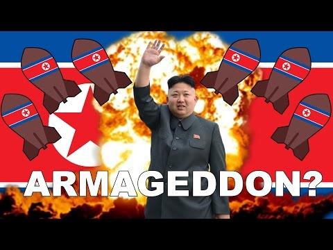 How Big of a Threat is North Korea?