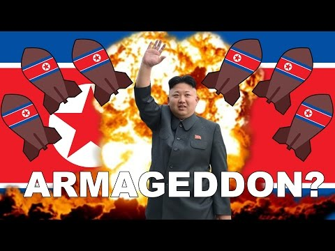 Thumbnail: How Big of a Threat is North Korea?