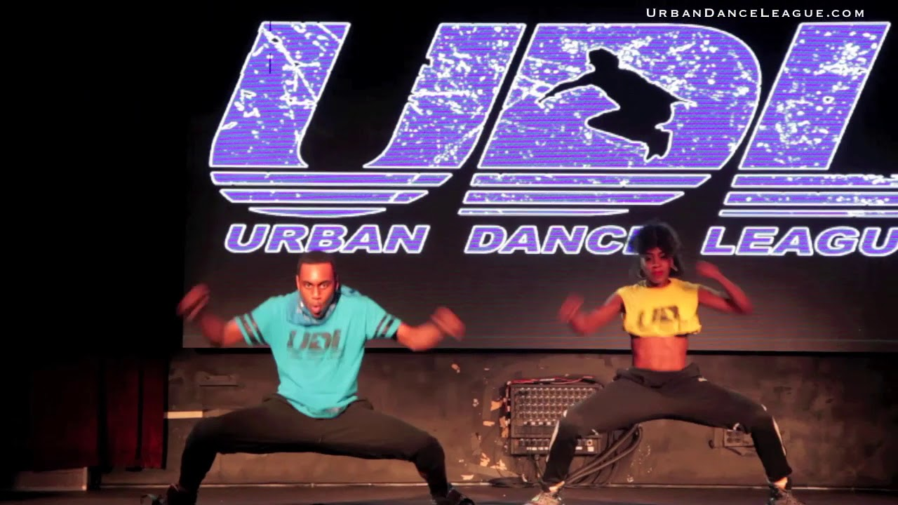 """Ante Up"" Urban Dance League @ The HighLine Ballroom"
