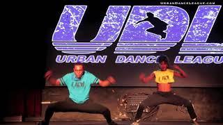 """Ante Up"" Urban Dance League @ The HighLine Ballroom"
