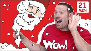 Download Christmas Tree for Kids from Steve and Maggie | Free Stories with Wow English TV Mp3 and Videos