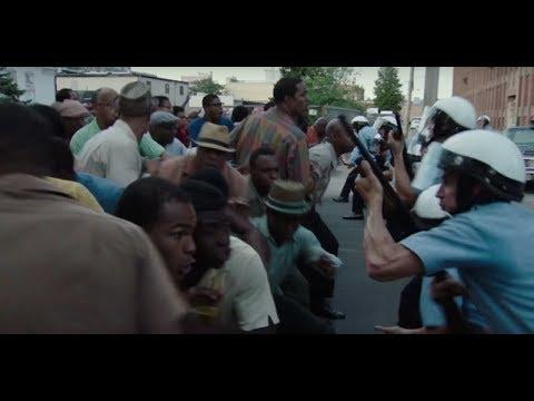 Detroit - Trailer final español (HD)