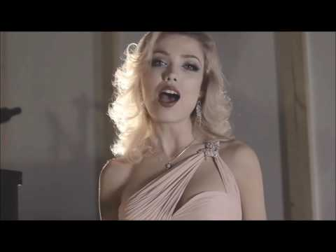 Gemma Golden - Classical Crossover Singer - Available From VoxEntertainment.co.uk