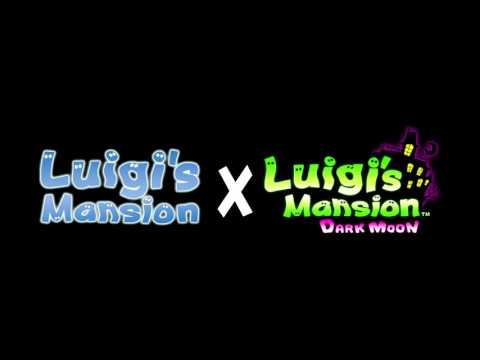 Professor E.  Gadd's Theme MashUp - Luigi's Mansion 1 & 2