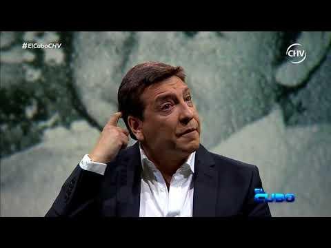 El Cubo  | Julio César Rodríguez (Parte 1)