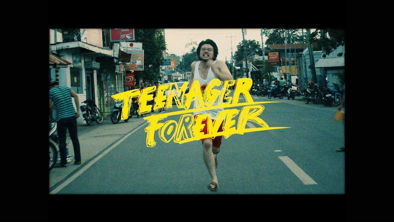 King Gnu - Teenager Forever