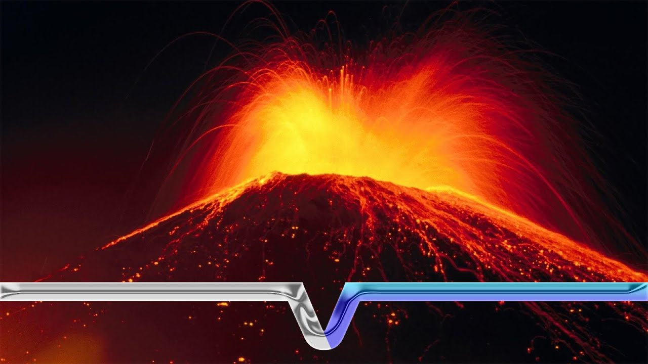biggest volcano in our solar system - photo #1