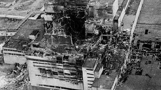 ОККУПАЦИЯ - Смертельный подарок.  Чернобыль