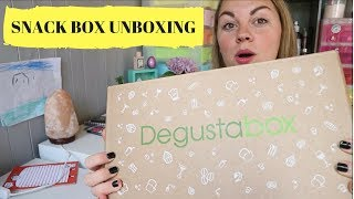 BOX VALUE - £24.96 HERE IS MY LINK TO GET £5 OFF YOUR FIRST BOX htt...