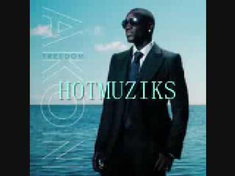 Akon Beautiful ft Col O Donis amp Kardinal Offishall Lyrics