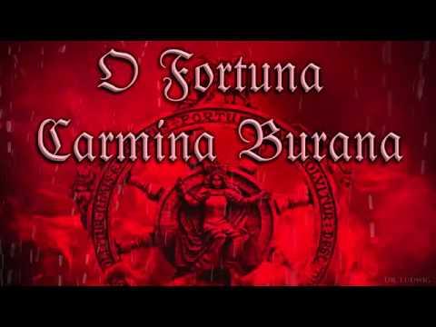 O Fortuna Carmina Burana ✠ [German Opera Song]