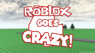 Roblox Goes Crazy 4
