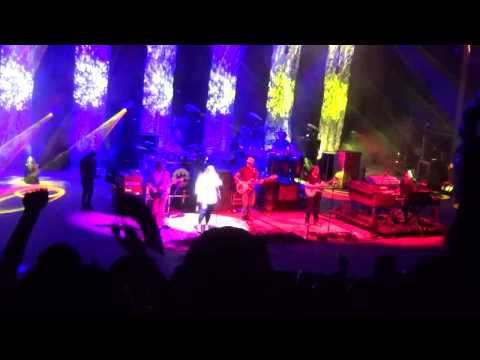 Umphrey's McGee  @ Red Rocks 7/2/2017-- Electric Avenue to Hell