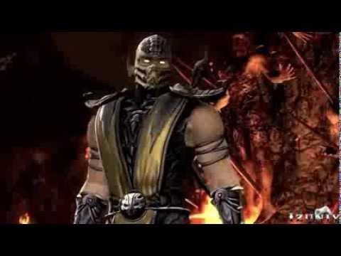 Mortal Kombat 2013(PC) 720p HD
