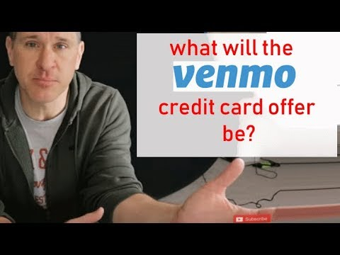 Venmo Credit Card to Launch in 2019 image