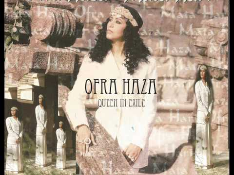 Ofra Haza - Queen In Exile (Full Album)
