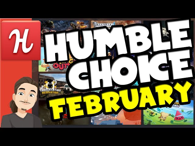 Humble Choice February Review || Metro Last Light FREE on Epic