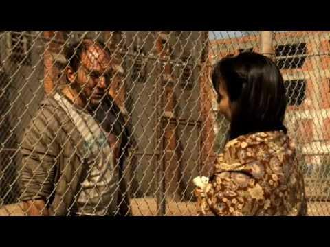 Prison Break Season Three Vignette/Deleted Scene - Boxed In