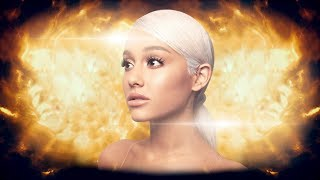 Ariana Grande - No Tears Left To Cry (EDM Remix/Mashup by TeijiWTF)