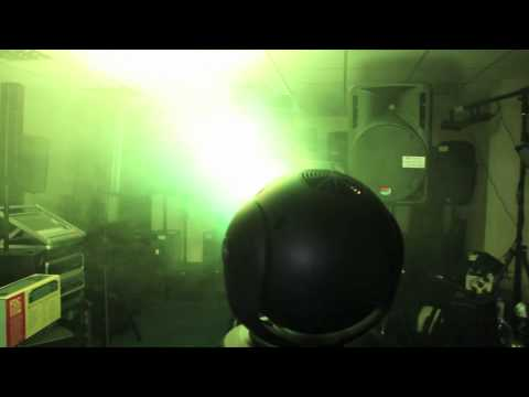 QTX MW-36 TRI-LED MOVING HEAD COLOUR WASH @ Music Gear Direct
