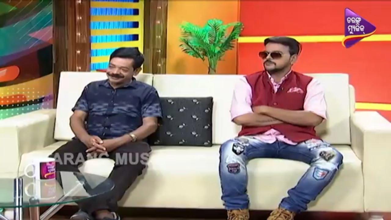 Dil Dosti Music Ep 393   Dr Nirmal Nayak   Kaushik   Local Toka Love Chokha - New Odia Film 2018