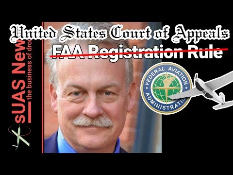 He beat the FAA in court! An interview with John Taylor