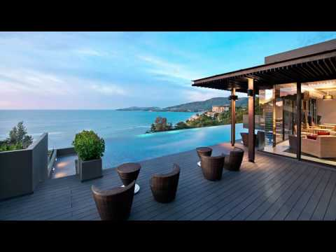 Hyatt Regency Phuket Resort  Phuket Hotels  video clip by Lofttopkorea