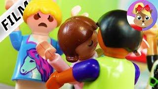 Playmobil Film polski | KUZYNKA Hani i DAVE SIĘ OBŚCISKUJĄ! KONIEC ZWIĄZKU? Wróblewscy