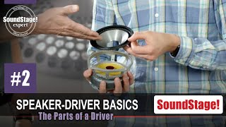 Part 2: The Parts of a Driver - Speaker-Driver Basics - SoundStage! Expert (March 2021)