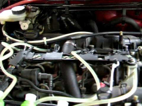 And Bmw Abs Control Module Wiring Diagram Hdi Diy Injector Leak Off Test Youtube