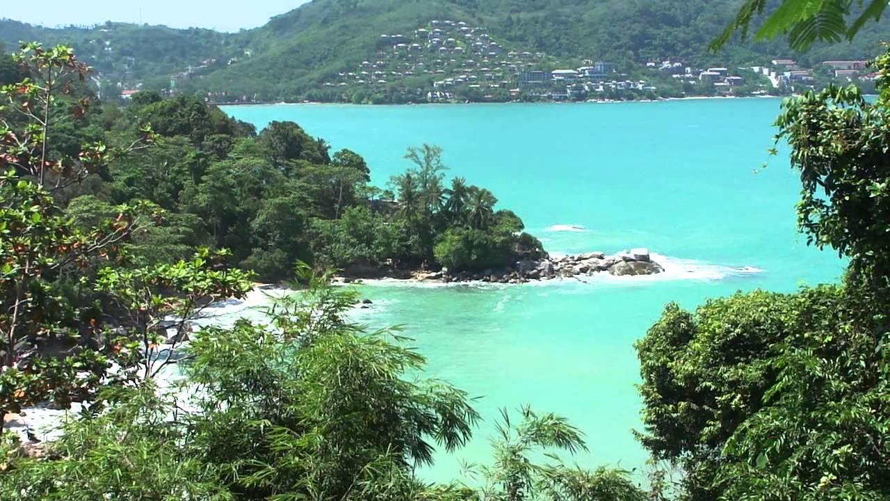 The Cove At Laem Singh Beach Et Thailand 2017