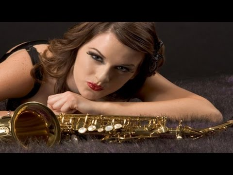 Daniel Sax - 3 Hours Relaxing And Romantic Saxophone - Background Music Cafe Restaurant