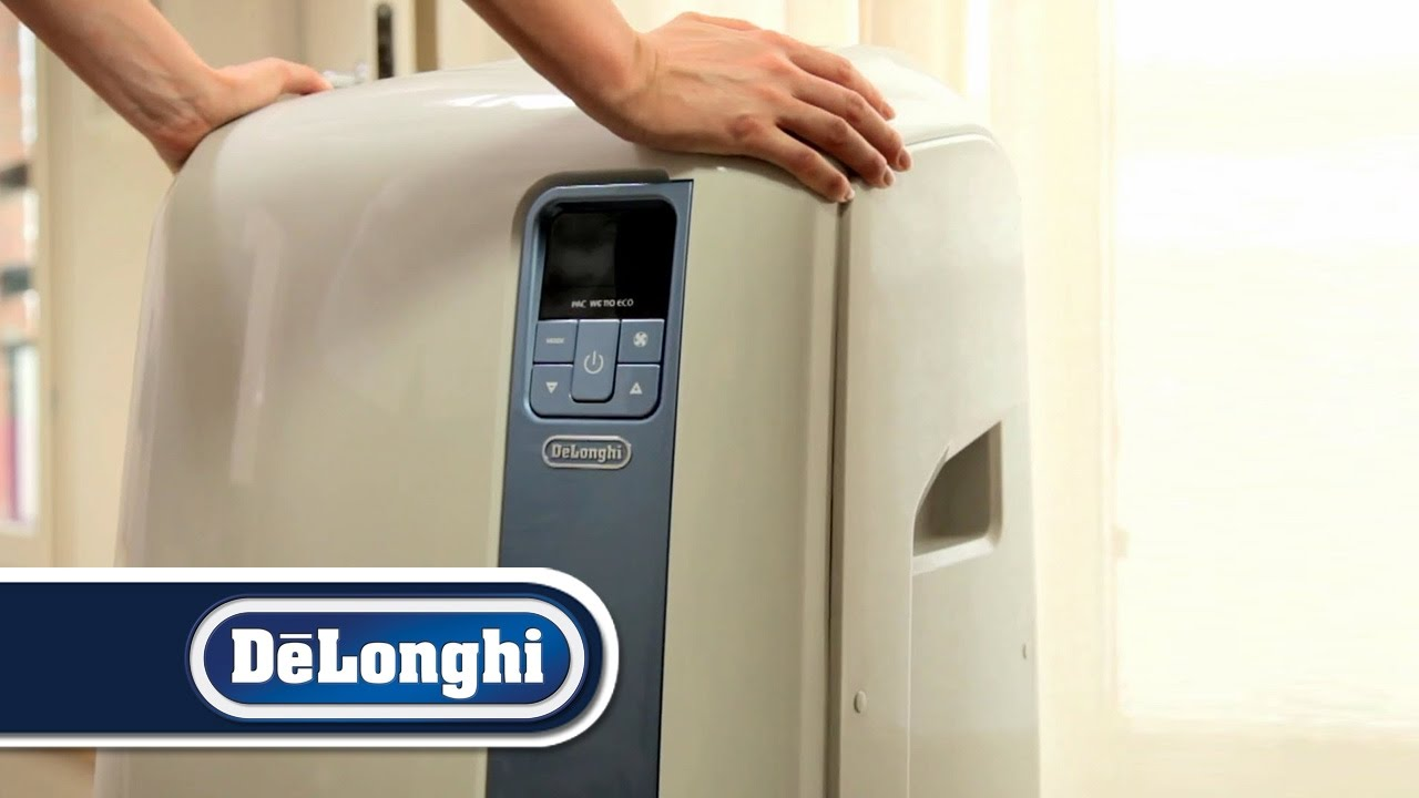 Klimaanlage Mobil Check24 Delonghi Pac We 128 Eco