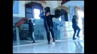 [ST.319 ONLINE DANCE COMPETITION] dance cover The Boys by Minh Mon - F.A Crew