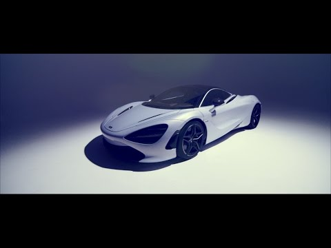 Project Cars 2 The Mclaren 720s Rkade