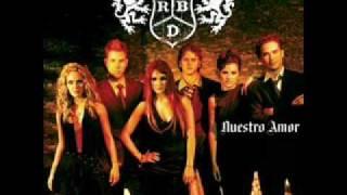 03-Feliz Cumpleaños-Nuestro Amor-RBD