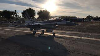 Apollo 11 RC Airfield In San Fernando Valley 11-18-2018